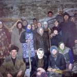 Батюшка и община